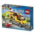 Lego City Pizza Van 60150 New In Box 249 Pcs Ages 5 12
