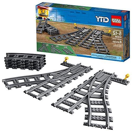 LEGO City Switch 60238 toy train