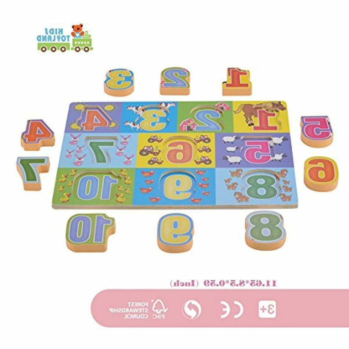 Classic Set Toddlers - Suitable 3