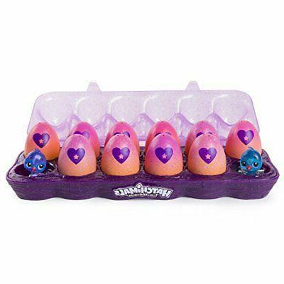 Hatchimals Easter Egg Carton Exclusive