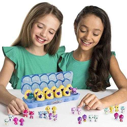 Hatchimals CollEGGtibles Ages 5 &