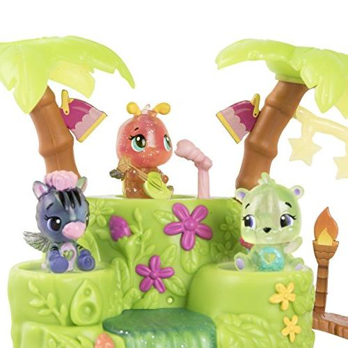 Hatchimals CollEGGtibles Playset Exclusive Hatchimals, Up