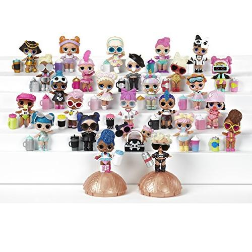 Pop-Series Collectible