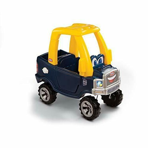 Little Tikes Cozy Truck, New, Free Shipping