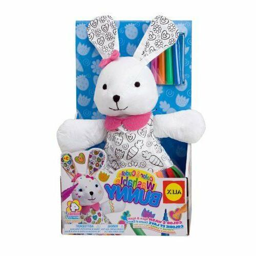 craft cuddle washable bunny