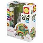 ALEX Toys Craft Rock Pets Turtle, Multi 1.12