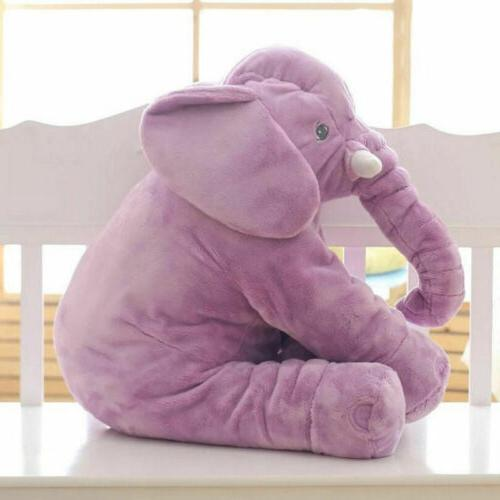 Baby Child Cushion Plush Lumbar Pillow Long Doll