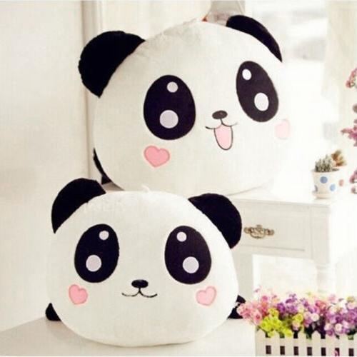 Cute Plush Doll Toy Stuffed Pillow Cushion Gift 20cm
