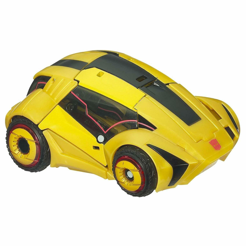 CYBERTRONIAN BUMBLEBEE Generations Deluxe Autobot figure