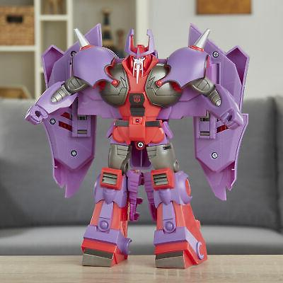 Transformers Cyberverse Action Ultra Action