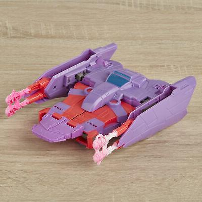 Transformers Cyberverse Attackers Ultra Alpha Trion Action
