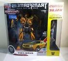 Transformers Dark of the Moon Leader Class Bumblebee Camaro