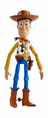 Disney/Pixar Toy Story Talking Woody  Original Version