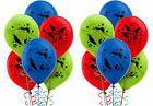 Disney Toy Story Power Up Latex Balloons Birthday Decoration