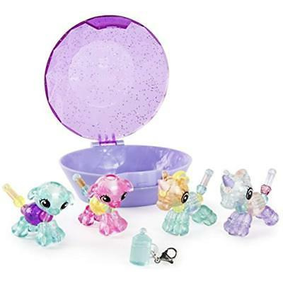 Dolls & Accessories Twisty Petz Babies 4-Pack Unicorns Puppi