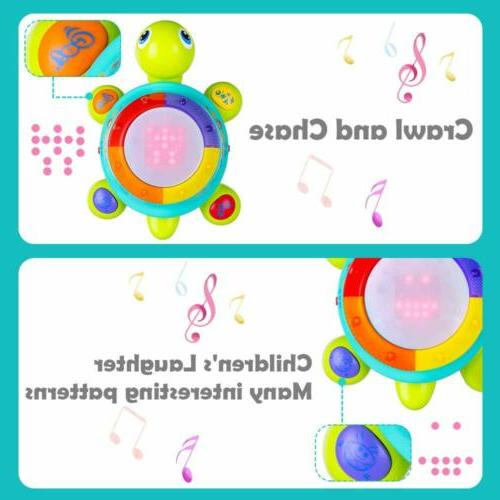 for Learning Electronic Toys