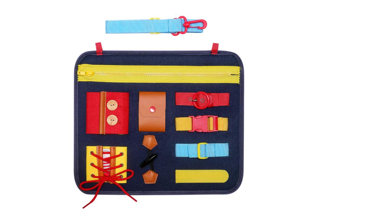 Educational for Toddler, Skills