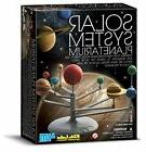 Educational Toy - 4M Solar System Planetarium Toys & Hobbies