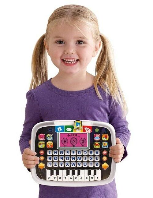 Educational Toys 3 Olds Interactive Tablet