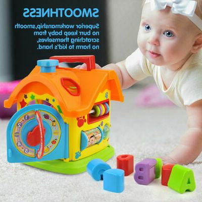 Educational Toys For 6 Months 3 Year Boy Girl Toddler