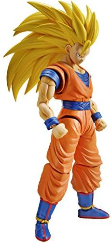 Bandai Hobby Figure-Rise Standard Super Saiyan 3 Son Goku Dr