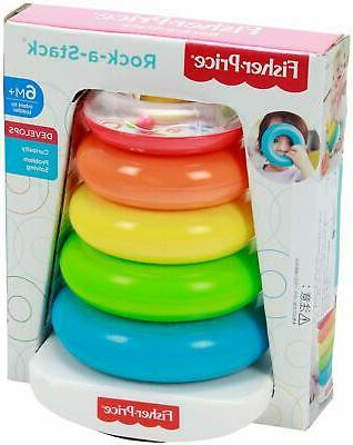 Fisher-Price Learning For Baby