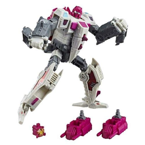Transformers: Generations Power of the Primes Voyager Terror