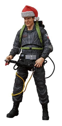 DIAMOND SELECT TOYS Ghostbusters 2 Select: Ray Stanz Action