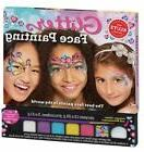 KLUTZ Glitter Face Painting Toy