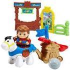 ❤ Vtech Go Go Smart Friends Royal Adventure Horse Play Toy