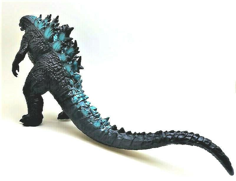 Bandai Godzilla Movie Series Godzilla