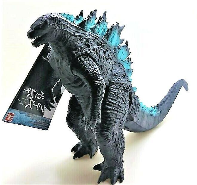 Bandai Godzilla Movie Monster Series Godzilla 2019