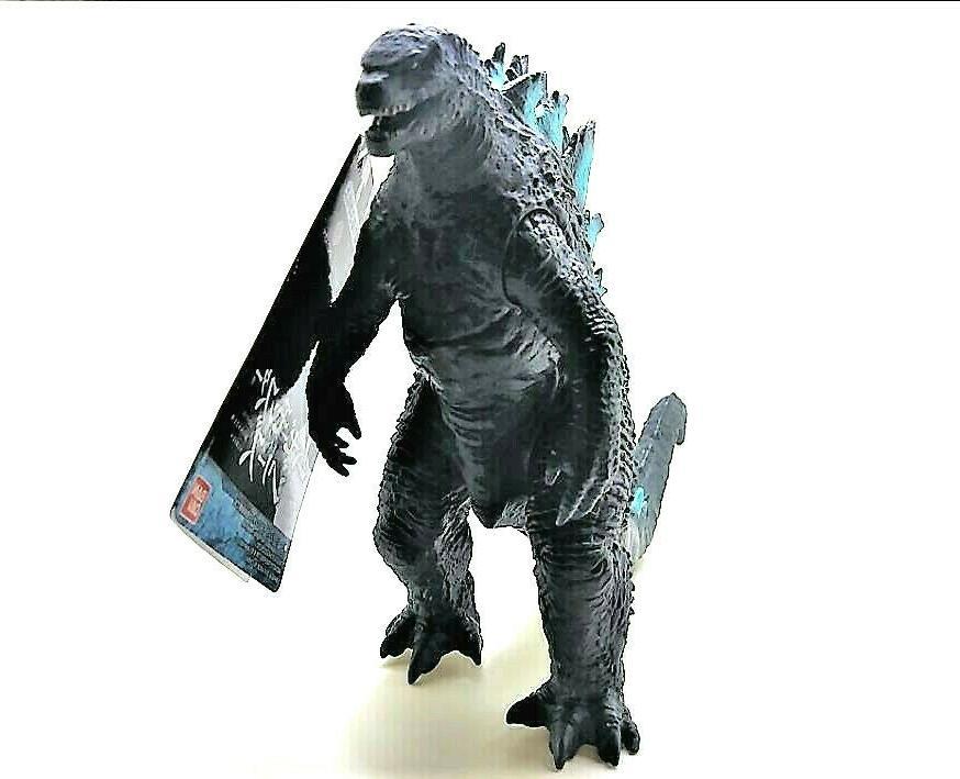 Bandai Godzilla Movie Monster Series
