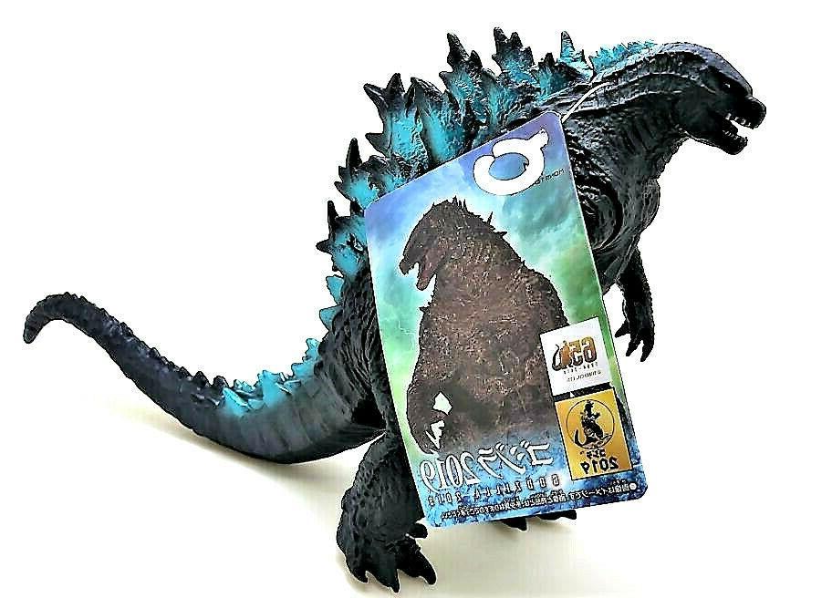 Bandai Godzilla Movie Series
