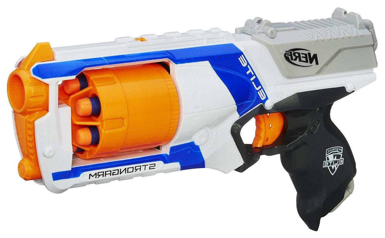 Nerf Blaster Darts Toy Bullet Fire Kids Dart