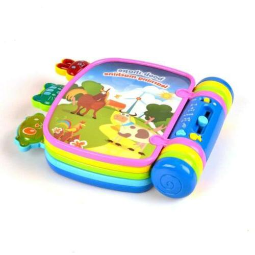 HANMUN Baby Toy Education for...