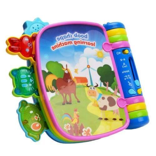 HANMUN Musical Baby Electronic Education