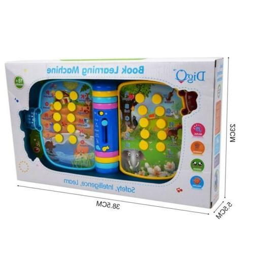 HANMUN Table Baby Education for...