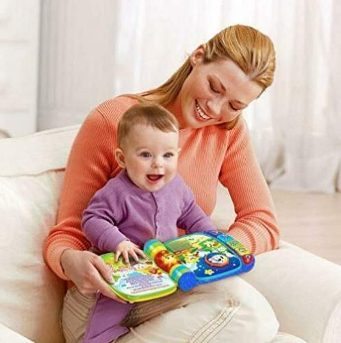 hanmun musical learning table baby toy electronic