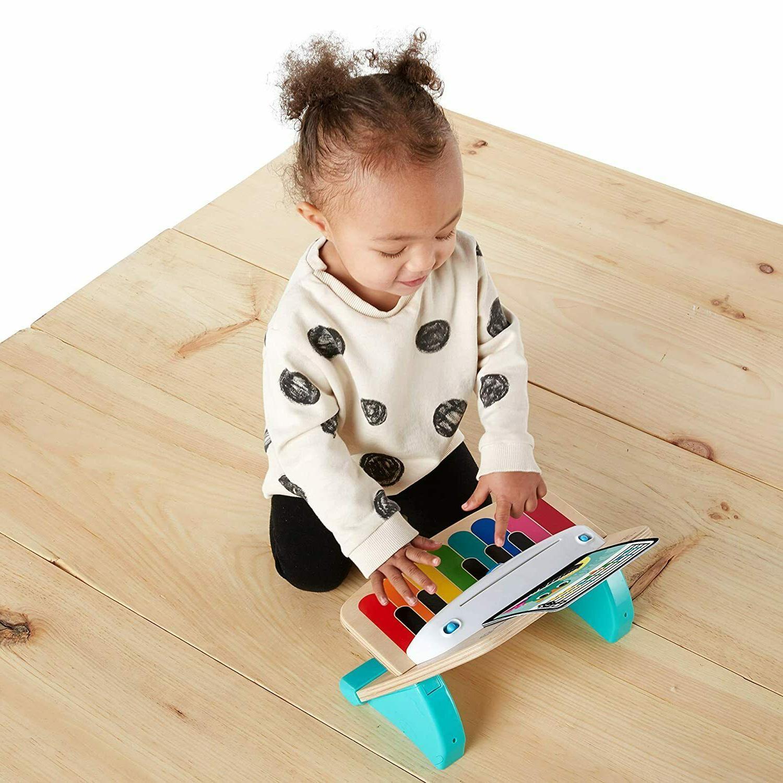 Baby Einstein Hape Touch Musical Toy
