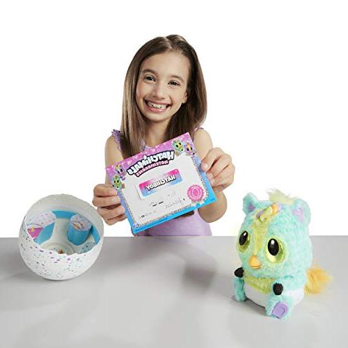 Hatchimals Ponette Egg with Baby Ages and Up