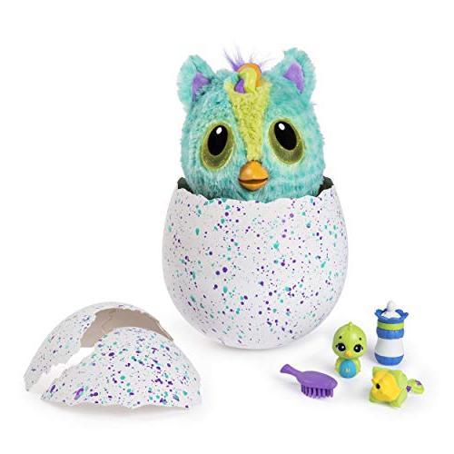 Hatchimals Ponette Hatching Egg Baby 5 and Up