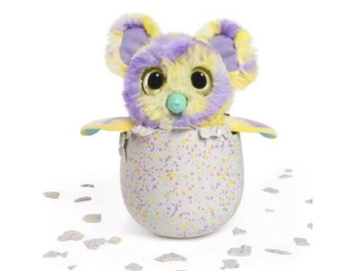 Hatchimals Mystery Cloud Cove