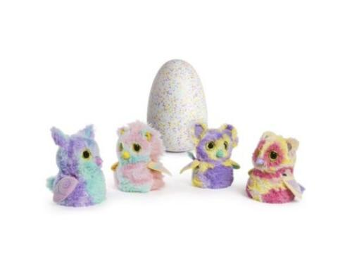 Hatchimals Mystery 1/4 Interactive Cloud Cove
