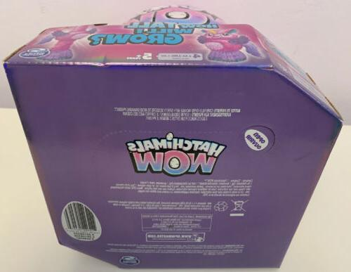 Hatchimals Tall New -Ships