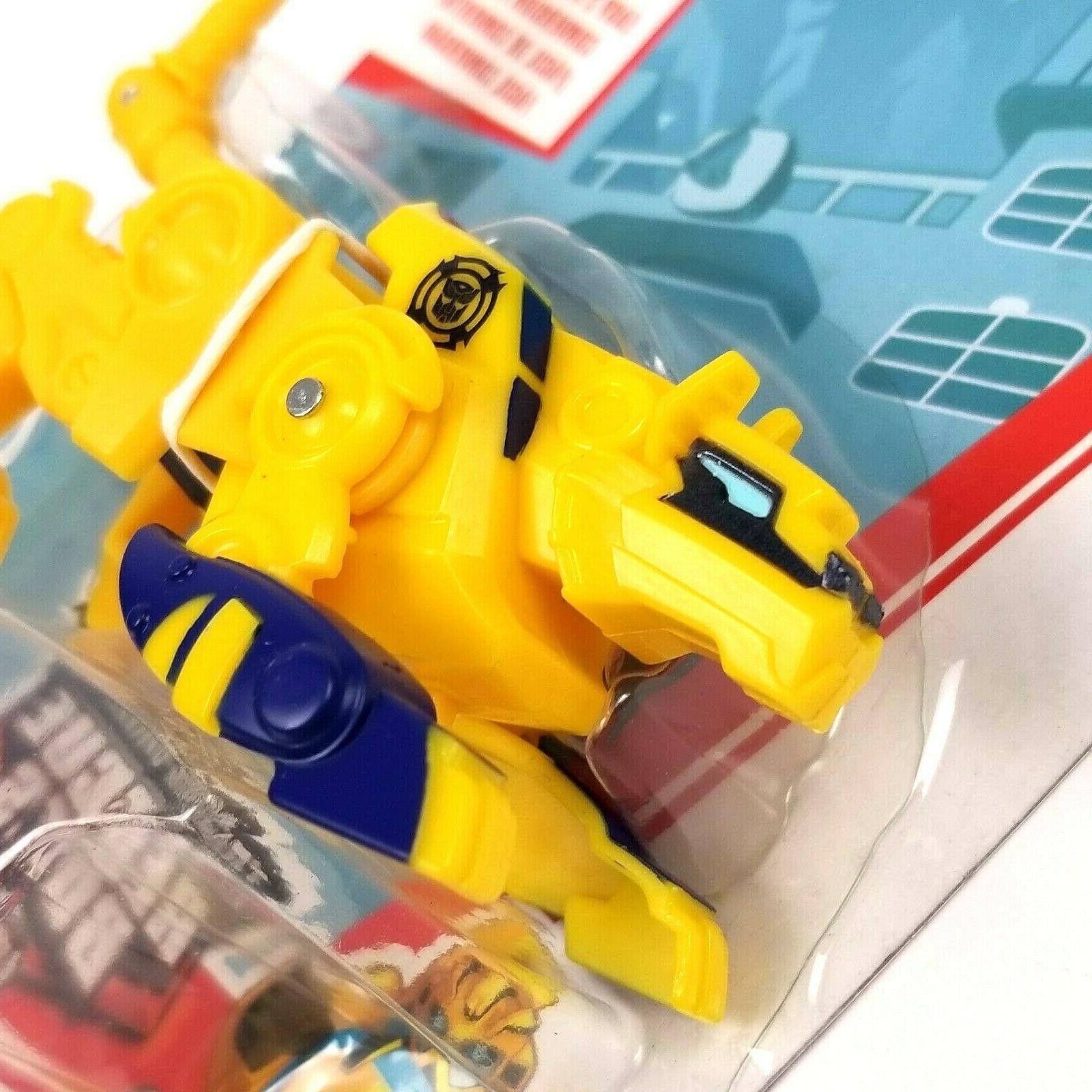 Playskool Bots - Cheetah Bot Figure