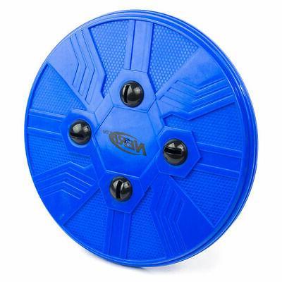 Nerf Dog Howler Frisbee Disc, Blue