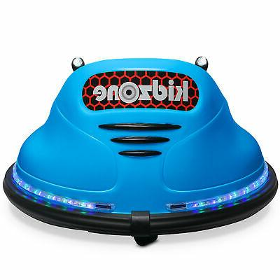 Kids Electric Ride W/ Remote Control Spin