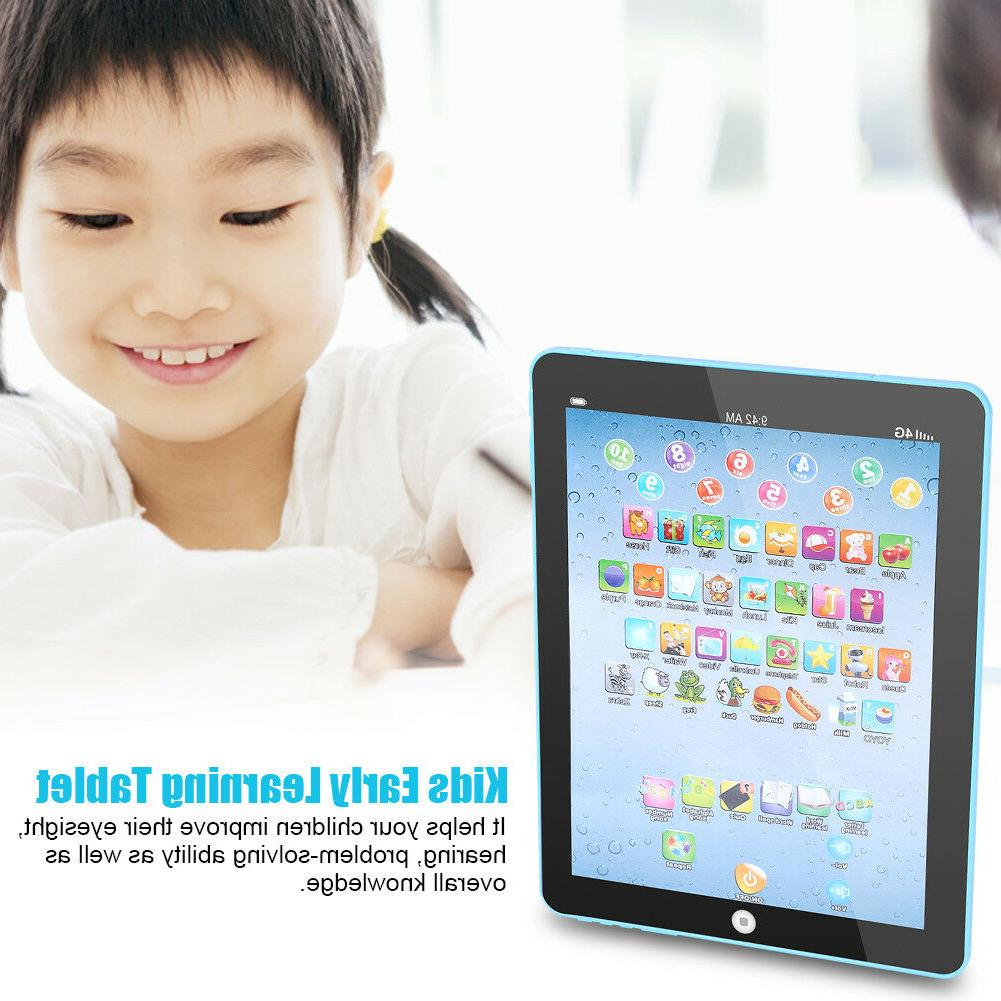 WALFRONT Learning Toy Educational Electronic Device