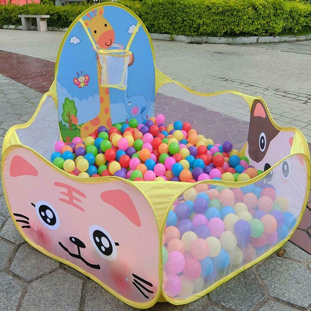 Kids Ball Pit for Baby Indoor Game